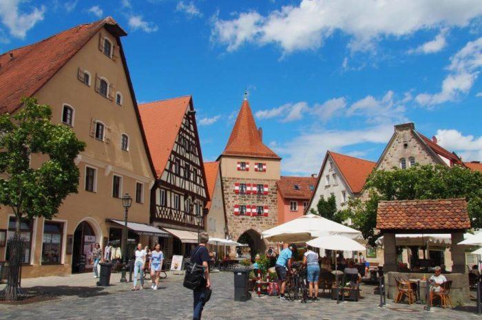 Lauf an der Pegnitz Sehenswürdigkeiten – Historisches im Industriemuseum Lauf und malerische Altstadt