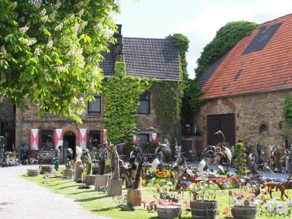 Schloss Steinhausen