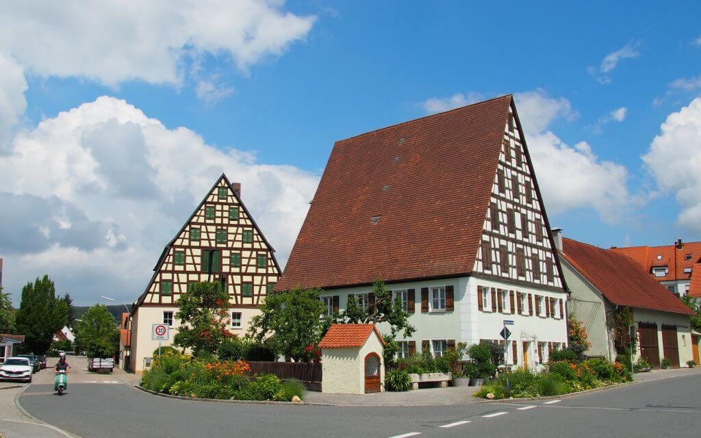 Stadt Spalt in Franken