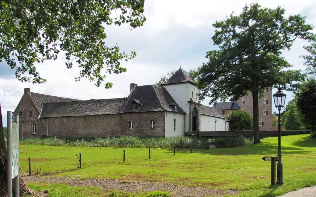 Schloss Daelenbroeck