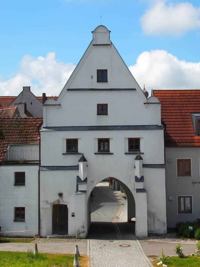 Groß-Donau-Tor