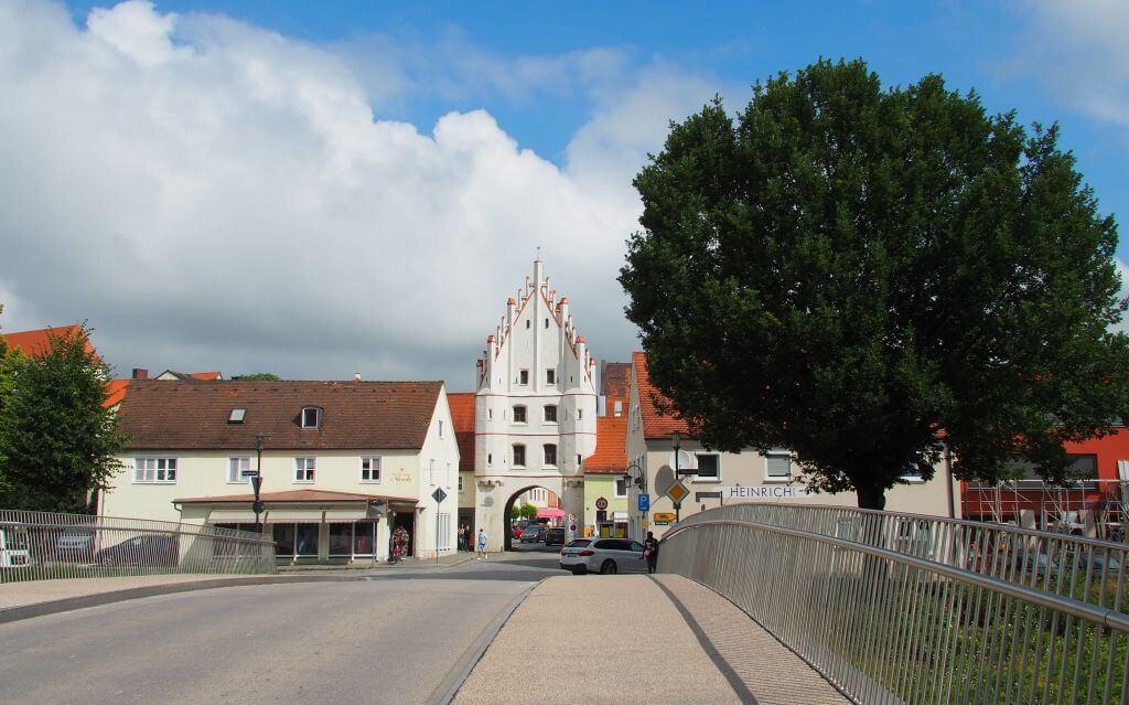 Vohburg an der Donau