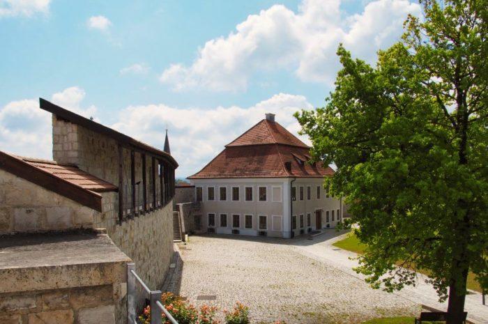 Agnes Bernauer und die Stadt Vohburg an der Donau – Sehenswürdigkeiten der Herzogstadt
