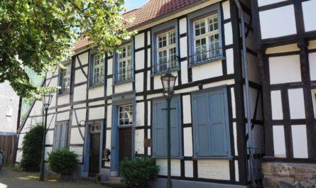 Haldenplatz in Hattingen