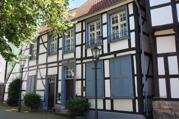 Zauberhafte Hattingen Altstadt: 8 Sehenswürdigkeiten, die du gesehen haben solltest